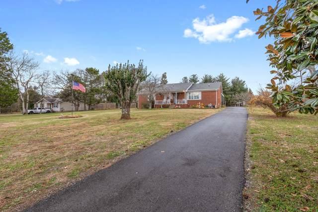 7388 Panther Creek Rd, Christiana, TN 37037 (MLS #RTC2206844) :: Village Real Estate