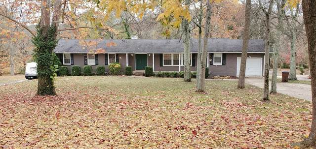 811 Nella Dr, Goodlettsville, TN 37072 (MLS #RTC2206848) :: Armstrong Real Estate