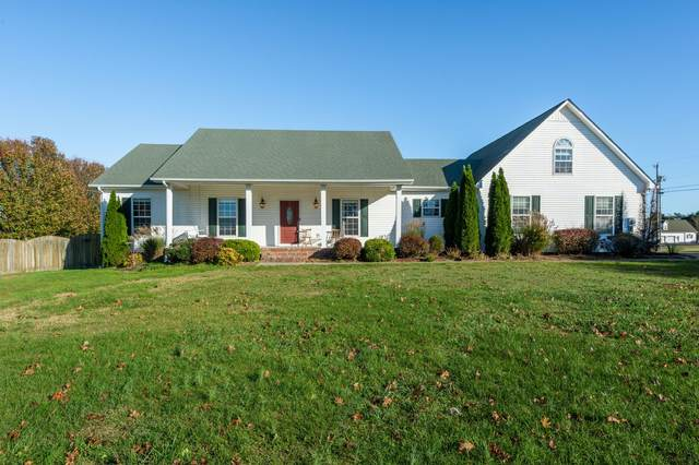 1739 Hayes Denton Rd, Columbia, TN 38401 (MLS #RTC2206879) :: HALO Realty