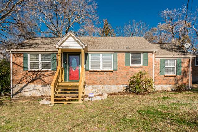 705 Yowell Ave, Madison, TN 37115 (MLS #RTC2206885) :: Morrell Property Collective | Compass RE