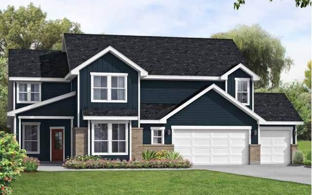 2622 Kingfisher Drive (Lot 100), Murfreesboro, TN 37128 (MLS #RTC2206888) :: Village Real Estate