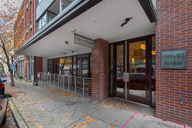 309 Church St #601, Nashville, TN 37201 (MLS #RTC2206894) :: Christian Black Team