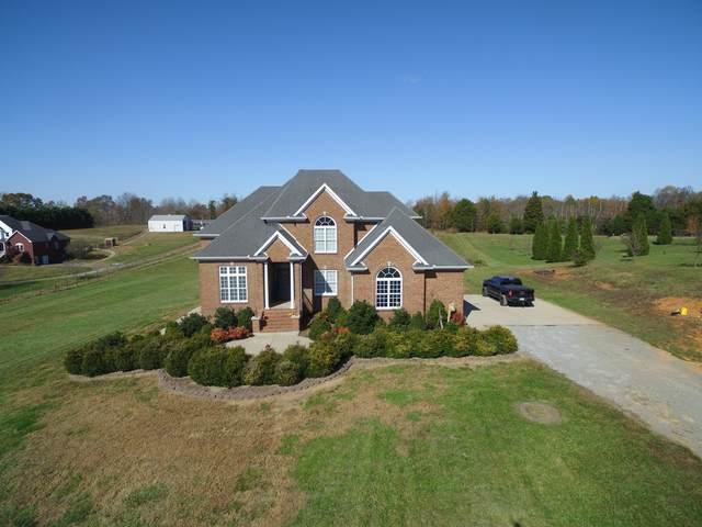3482 Catholic Church Rd, Cedar Hill, TN 37032 (MLS #RTC2206909) :: Village Real Estate