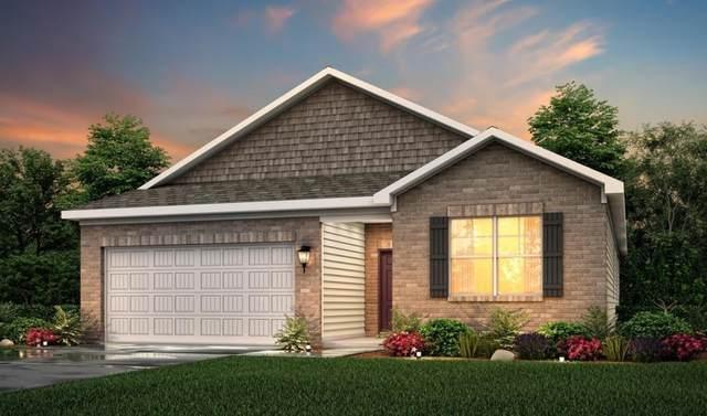 7119 Ivory Way - Lot 10, Fairview, TN 37062 (MLS #RTC2206918) :: Trevor W. Mitchell Real Estate