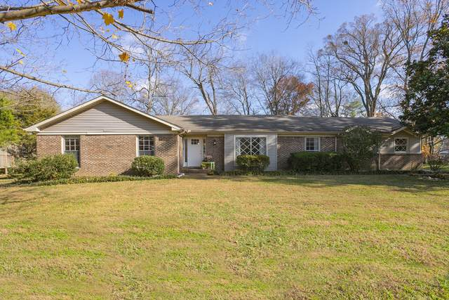 313 Abbey Ln, Franklin, TN 37067 (MLS #RTC2206958) :: The Helton Real Estate Group