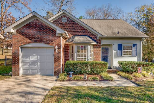 1615 Cedar Tree Ln, Mount Juliet, TN 37122 (MLS #RTC2206961) :: Village Real Estate