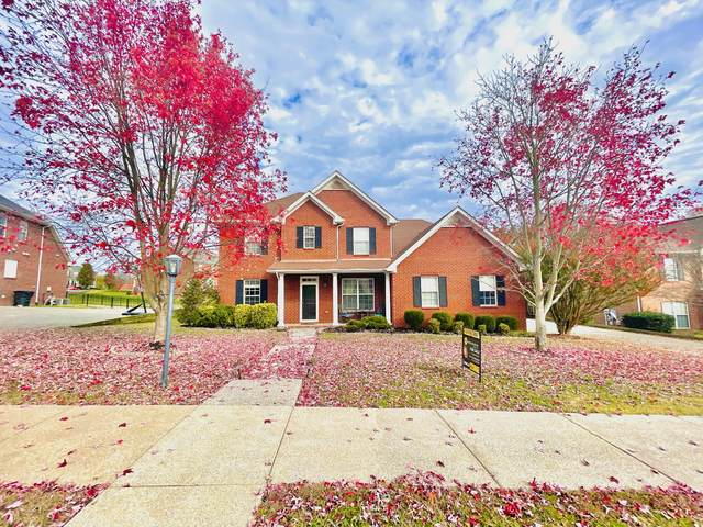 146 Dalton Cir NE, Hendersonville, TN 37075 (MLS #RTC2206976) :: Nashville on the Move