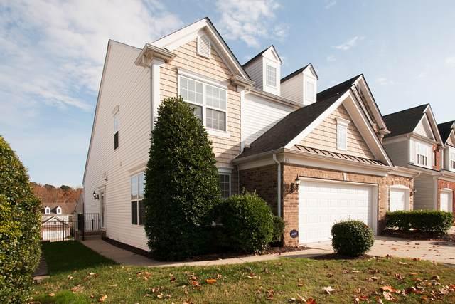 321 Shady Creek Ln, Nashville, TN 37211 (MLS #RTC2206990) :: RE/MAX Homes And Estates