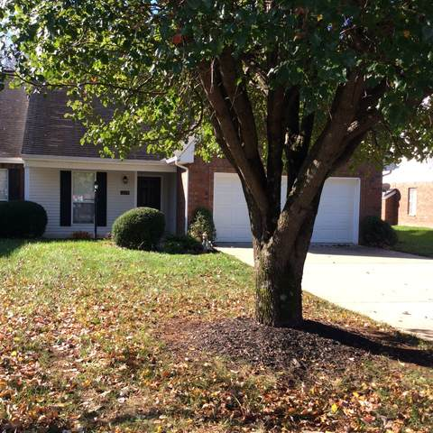 1814 Keeneland Ct, Murfreesboro, TN 37127 (MLS #RTC2207017) :: Stormberg Real Estate Group