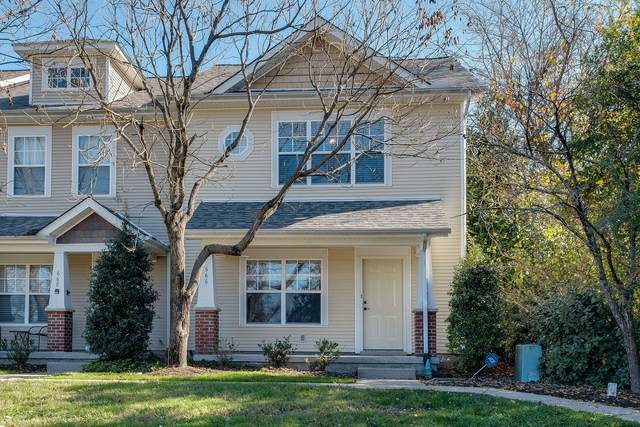 666 Vernon Ave, Nashville, TN 37209 (MLS #RTC2207042) :: Berkshire Hathaway HomeServices Woodmont Realty