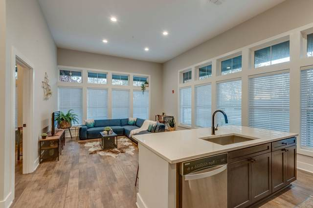 1077 E Trinity Ln #108, Nashville, TN 37216 (MLS #RTC2207051) :: Nashville on the Move