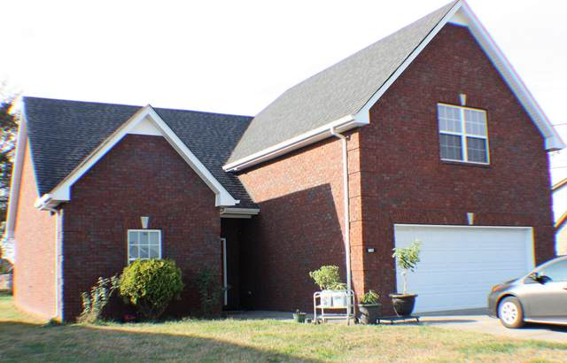 107 Buster St, Smyrna, TN 37167 (MLS #RTC2207060) :: Team George Weeks Real Estate