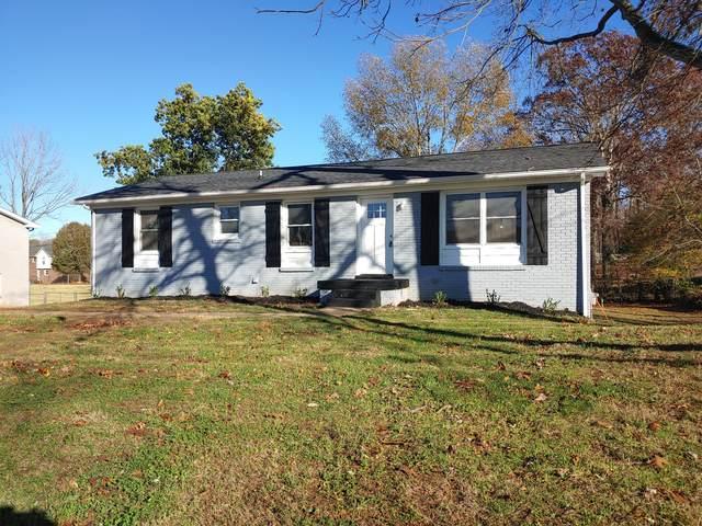503 Nashboro Rd, Clarksville, TN 37042 (MLS #RTC2207073) :: Nashville on the Move