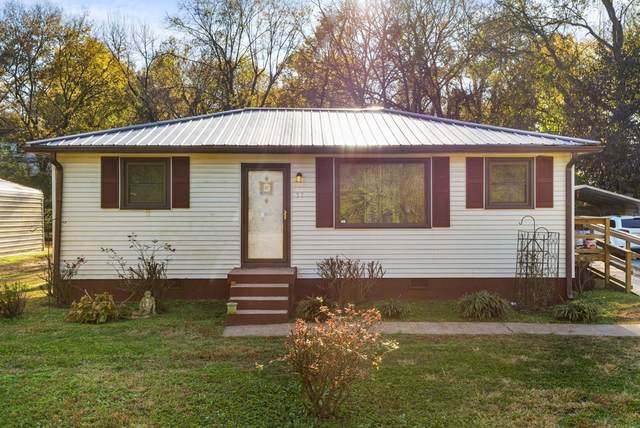 57 Glenrose Ave, Nashville, TN 37210 (MLS #RTC2207074) :: Village Real Estate