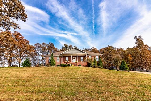 126 E Laurel Dr, Lawrenceburg, TN 38464 (MLS #RTC2207082) :: Nashville on the Move