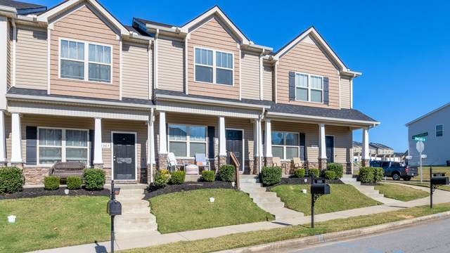1565 Sprucedale Dr, Antioch, TN 37013 (MLS #RTC2207091) :: Kimberly Harris Homes