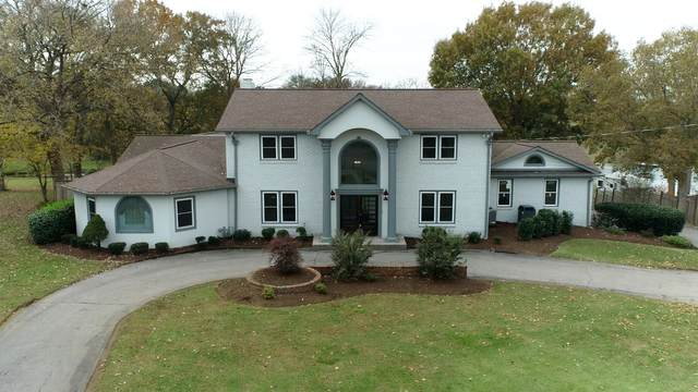 104 Kennett Rd, Old Hickory, TN 37138 (MLS #RTC2207103) :: Village Real Estate