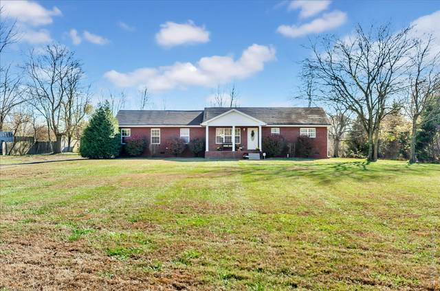 958 Clearview Rd, Cottontown, TN 37048 (MLS #RTC2207106) :: Nashville on the Move