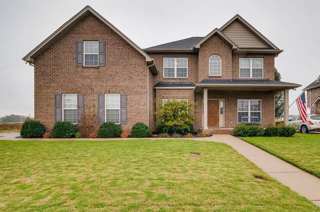 3607 Sweetbriar Ave, Murfreesboro, TN 37128 (MLS #RTC2207121) :: Nashville on the Move