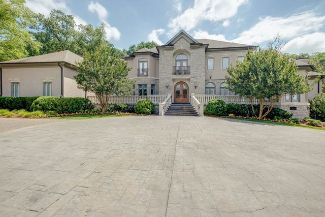 1828 Tyne Blvd, Nashville, TN 37215 (MLS #RTC2207136) :: Armstrong Real Estate