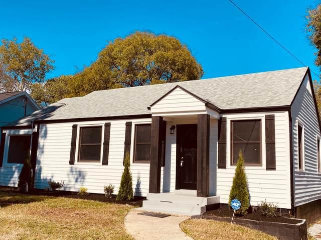 711 Oneida Ave, Nashville, TN 37207 (MLS #RTC2207139) :: Kimberly Harris Homes