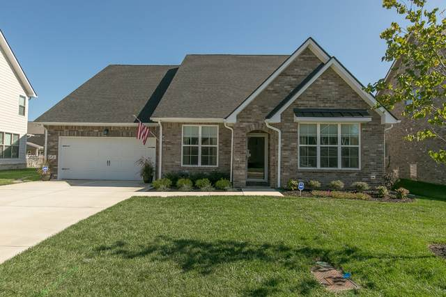 104 Neecee Drive, Smyrna, TN 37167 (MLS #RTC2207147) :: The Huffaker Group of Keller Williams