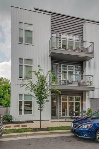 703 Cleo Miller Dr A, Nashville, TN 37206 (MLS #RTC2207148) :: Village Real Estate