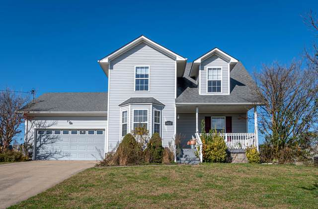 422 Filmore Rd, Oak Grove, KY 42262 (MLS #RTC2207157) :: Hannah Price Team
