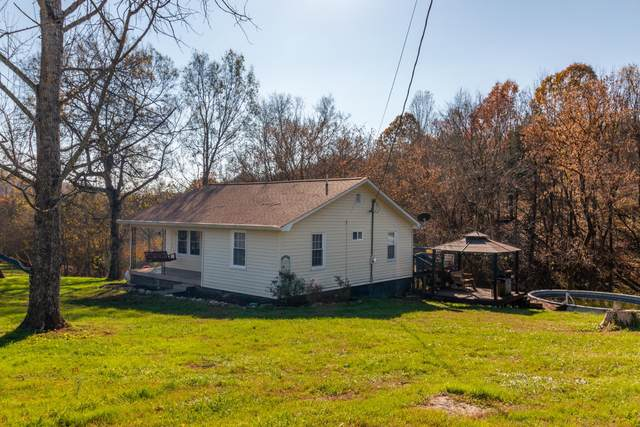 1317 Poor House Rd, Lewisburg, TN 37091 (MLS #RTC2207163) :: Nashville on the Move