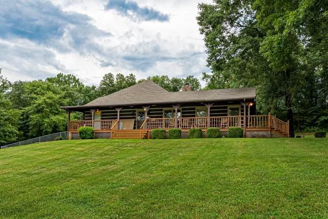 1650 Amos Hamlett Rd, Pulaski, TN 38478 (MLS #RTC2207169) :: Stormberg Real Estate Group