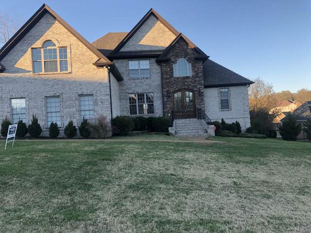 1004 Tabitha Ln, Old Hickory, TN 37138 (MLS #RTC2207181) :: Village Real Estate