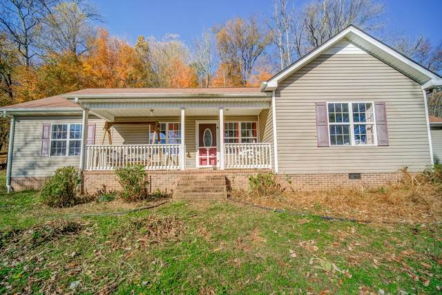 219 Emily Ln, Bell Buckle, TN 37020 (MLS #RTC2207183) :: The Miles Team | Compass Tennesee, LLC