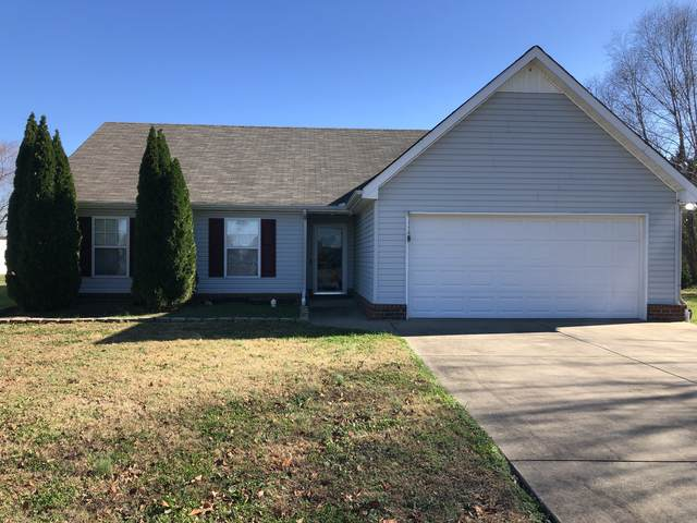 725 Crescent Rd, Murfreesboro, TN 37128 (MLS #RTC2207192) :: Village Real Estate