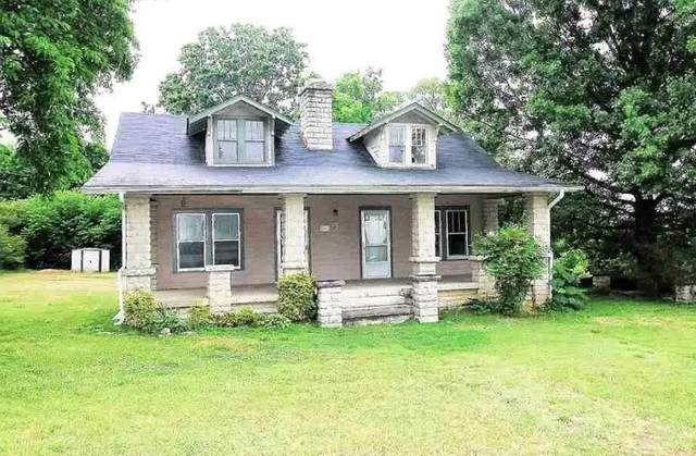 1803 Dunroamin Ln, Fayetteville, TN 37334 (MLS #RTC2207237) :: Nashville on the Move
