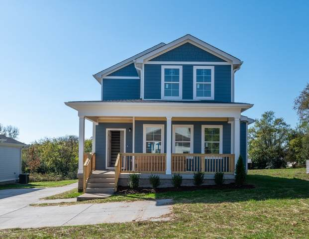317 Capital Street, Old Hickory, TN 37138 (MLS #RTC2207238) :: Village Real Estate