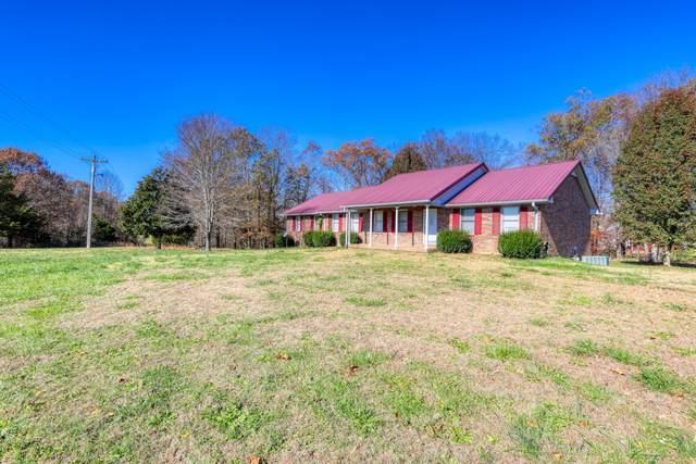 4122 Old Coopertown Rd, Springfield, TN 37172 (MLS #RTC2207276) :: Village Real Estate