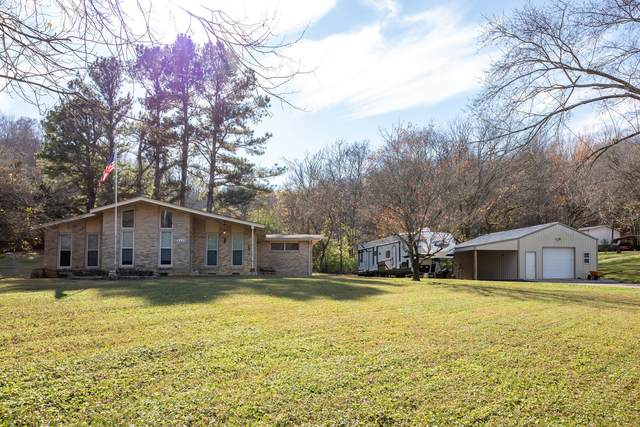 8239 Highway 70 S, Nashville, TN 37221 (MLS #RTC2207288) :: Armstrong Real Estate