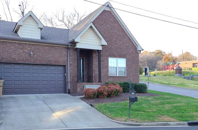 2000 Chadwell Overlook Dr, Madison, TN 37115 (MLS #RTC2207312) :: The DANIEL Team | Reliant Realty ERA