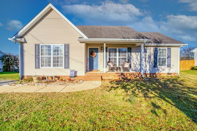 1942 Farmington Ct, Columbia, TN 38401 (MLS #RTC2207320) :: Village Real Estate