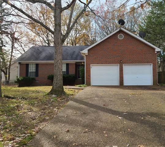709 Bluewater Dr, Nashville, TN 37217 (MLS #RTC2207331) :: Morrell Property Collective | Compass RE