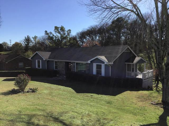 301 Draper Cir, Goodlettsville, TN 37072 (MLS #RTC2207340) :: Armstrong Real Estate