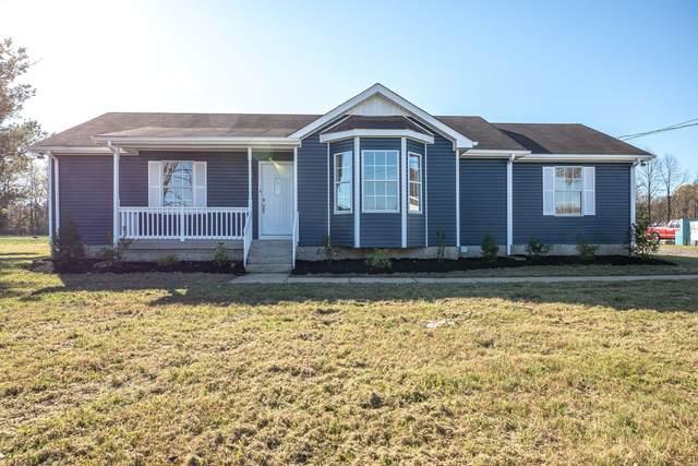 2228 Pleasant View Rd, Pleasant View, TN 37146 (MLS #RTC2207342) :: Village Real Estate
