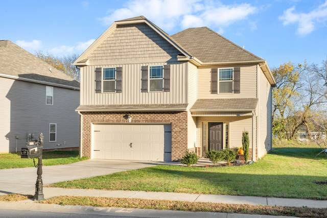 1056 Thrasher Dr, Clarksville, TN 37040 (MLS #RTC2207371) :: CityLiving Group