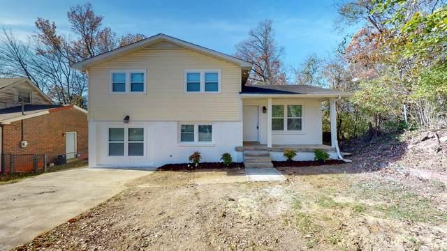 4501 Xavier Dr, Antioch, TN 37013 (MLS #RTC2207383) :: Village Real Estate