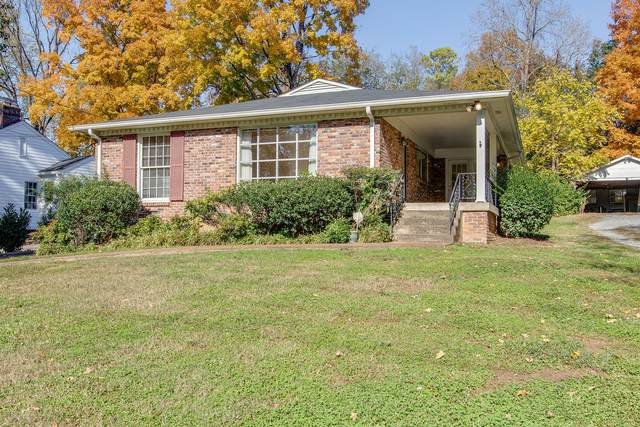 2124 Sharondale Dr, Nashville, TN 37215 (MLS #RTC2207407) :: Village Real Estate