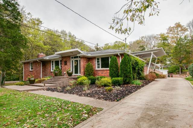 728 Richfield Dr, Nashville, TN 37205 (MLS #RTC2207420) :: Nashville on the Move