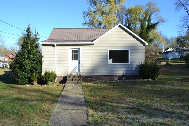 211 Powell St, Decherd, TN 37324 (MLS #RTC2207424) :: Nashville on the Move