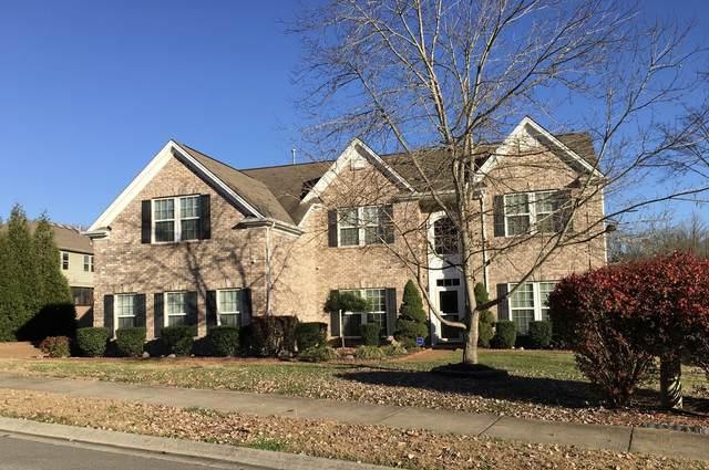 103 Sophie Ct, Hendersonville, TN 37075 (MLS #RTC2207440) :: Nashville on the Move