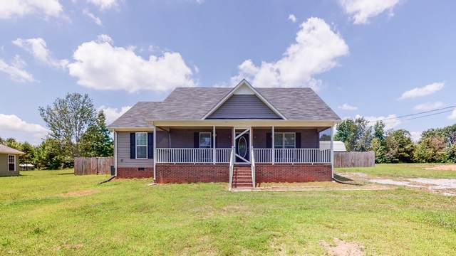 8 N Howard Fitch Rd, Fayetteville, TN 37334 (MLS #RTC2207444) :: Maples Realty and Auction Co.