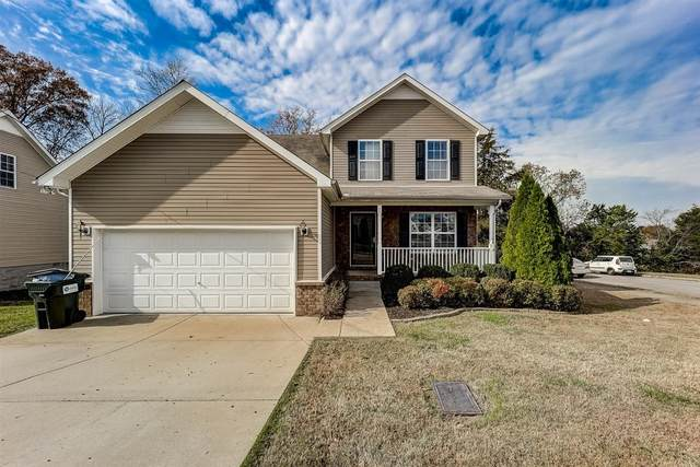 149 Grovedale Trce, Antioch, TN 37013 (MLS #RTC2207456) :: Village Real Estate